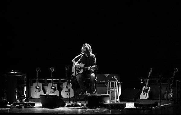 tour Chris Cornell