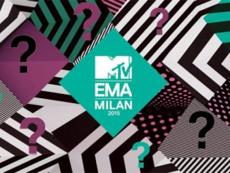 mtv,Mtv European Music Awards 2015,milano