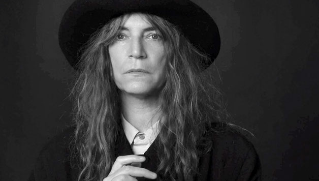 Patti Smith milano